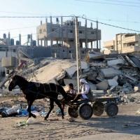 """UNRWA España: """"El número de suicidios en Gaza se ha incrementado de forma alarmante en los últimos años"""" #LaCafeteraSOSGaza"""