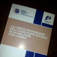 Seminario Libera Professione CROAS Lazio