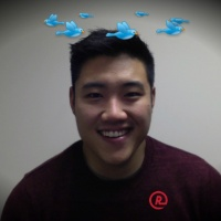 Episode 12 - John Kim