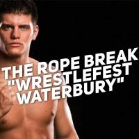 """The Rope Break 2/27/17 """"Wrestlefest Waterbury"""""""
