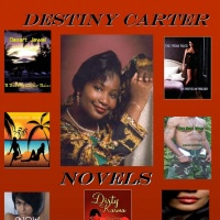 The Destiny Carter Show