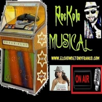 ROCKOLA MUSICALOldies 50s-70s