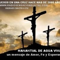 Manantial de Agua Viva/Por qué murió Jesús?