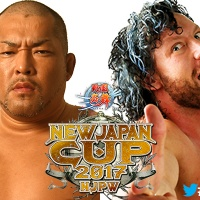 HOWCast #15 - Parabéns New Japan e previsão para a Cup