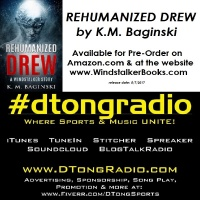 All Independent Music Weekend Showcase - Powered by 'Rehumanized Drew' on Amazon