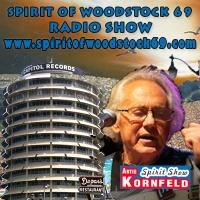 Spirit of Woodstock 69