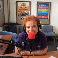 My first show - Keren Constantinof