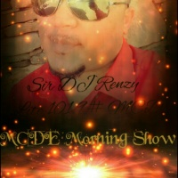 The MCDE Morning Show