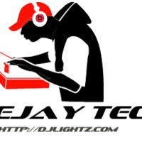 DeeJay Tech Party Mix LIVE