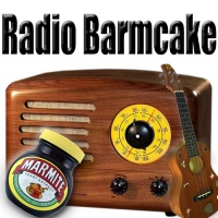 Barry Barmcake