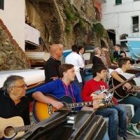 DIALETTO DELLE 5 TERRE IN MUSICA