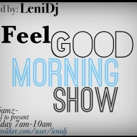 """Feel Good Morning Show"""