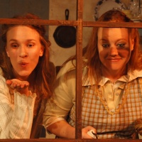 Dancing at Lughnasa at the Adobe Theater