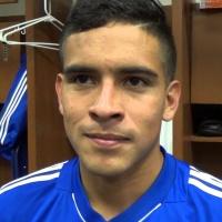 Victor Ulloa on 0-1 Loss to Colorado Rapids