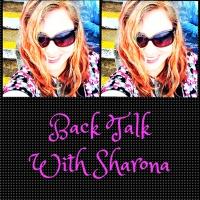 Back Talk With Sharona -Everybody Hurts