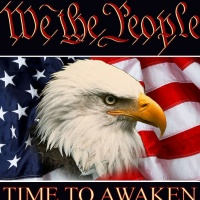 Voice of The People USA Radio