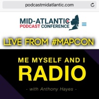MAPcon Interviews With Anthony Hayes