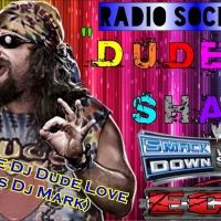 Dude's Shack