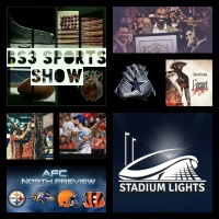 BS3 Sports Show 8.27.16 (Sponsored by @Stadiumlightsup)