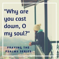 Episode 4: Prayers Of Distress. Yearning For God In Distress