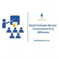 #39 Social Customer Service: la formazione fa la differenza
