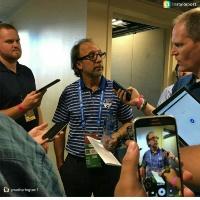 Full Press Conference w/ FC Dallas Technical Director Fernando Clavijo