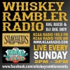 Whiskey Rambler Show