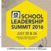 #JN School Leadership Summit 2016