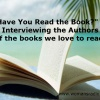 Have You Read the Book?