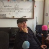 show with no name with Nigel Cotterill