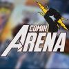 The Comix Arena