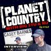 #167 - Casey Barnes Interview & Single Debut