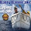 A Life Of Pie & Chips!