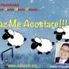 EN PAZ ME ACOSTARE-PASTOR C.DIAZ