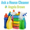 Ask a House Cleaner   Angela Brown
