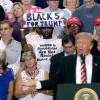 President Calls For Unity In Nevada Speech