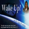 Wake-Up With IAM Yvette