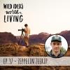 037 Zeppelin Zeerip - How to Go Far as a Snowboarder, Activist, and Filmmaker