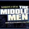 The Middle Men Talk Show