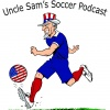 Uncle Sam's Soccer Podcast