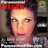Jill Marie Morris On Paranormal Filler