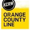 KCRW's Orange County Line