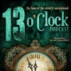 Conspirinormal Episode 177- Jenny Ashford and Tom Ross  (13 O'Clock)