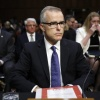 New FBI Director Contradicts White House On Comey