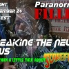 Breaking The News - Scarefest Edition