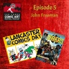 Episode 5- John Freeman