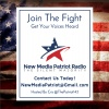 New Media Patriot Radio
