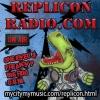 Replicon Radio 7/24/17- Dirk Manning