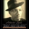 Smooth Grooves FRIDAY NIGHT EXPERIENCE! With Arturo Leon
