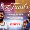 2017 NBA Finals Borna and Matt